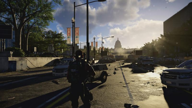 The Division 2 - Open Space (Foto: Ubisoft)