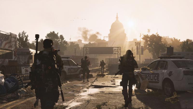 The Division 2 - Capitol (Foto: Ubisoft)