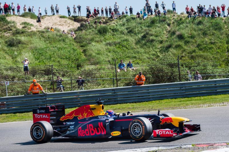 """Lammers: """"Pas rond juni duidelijkheid GP op Zandvoort"""" (Pro Shots / Nico Brekelmans)"""