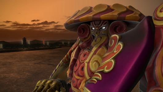 Final Fantasy XIV Patch 4.56 - Yojimbo