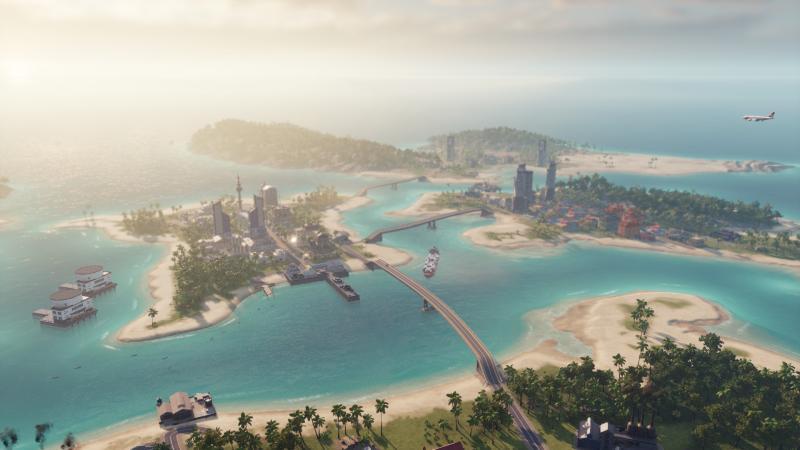Tropico62