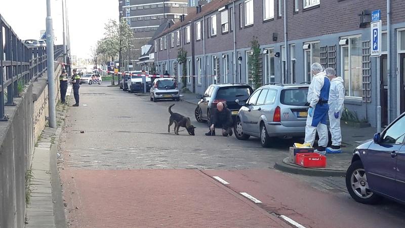 Politie zoekt getuigen liquidatie Eindhoven (Foto: politie)