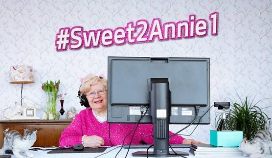 Oma Annie