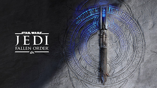 Star Wars Jedi: Fallen Order -  Teaser announcement