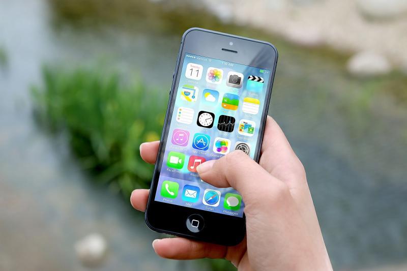 ACM gaat machtspositie Apple in App Store onderzoeken (Foto ter illustratie: Pixabay)