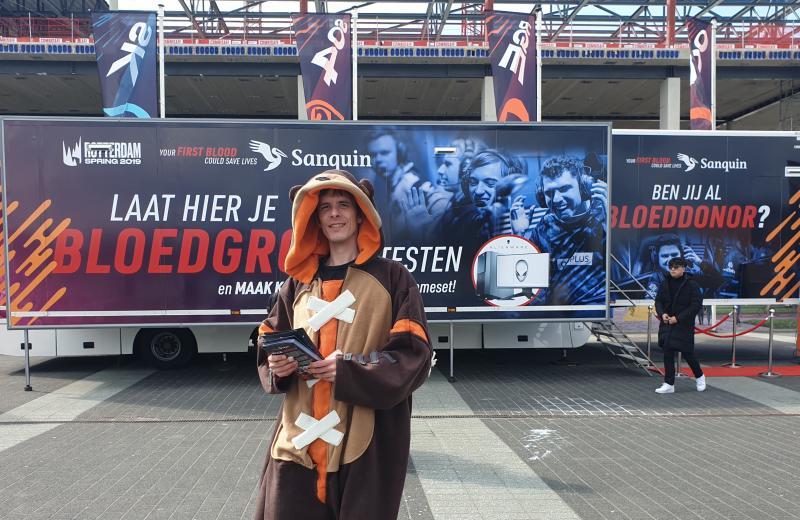LEC Rotterdam