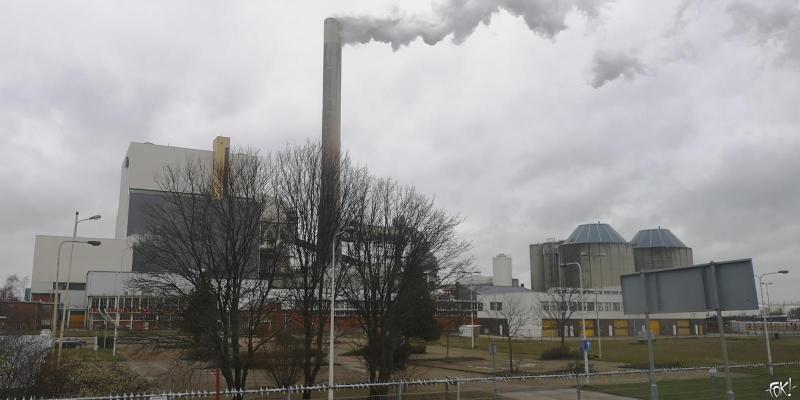 Energieverbruik gedaald in 2018 (Foto: FOK!)