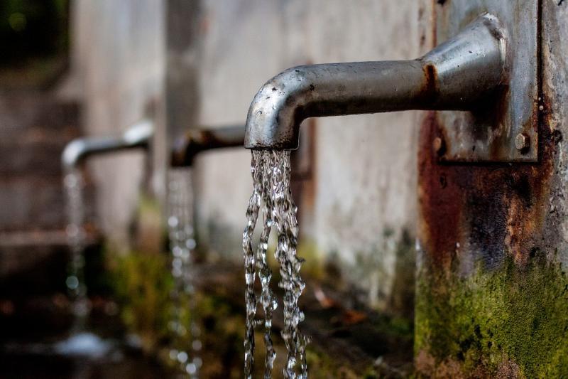 'Wees zuinig op drinkwater' (Foto ter illustratie: Pixabay)