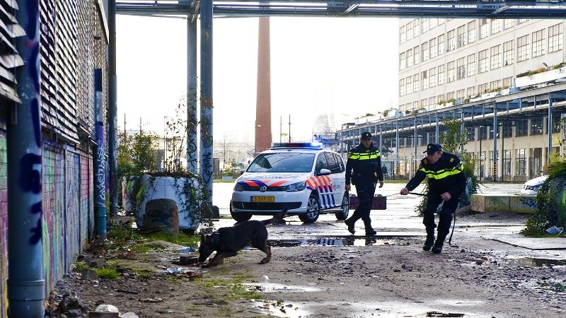 Uit de hand gelopen ripdeal in Opsporing Verzocht (Foto: Stockfoto politie)