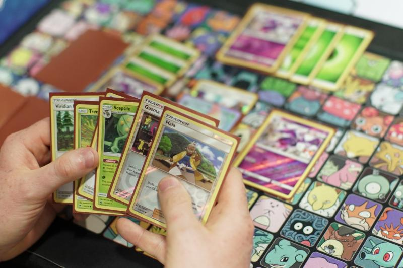Pokemon Europe International Championships - Cards (Foto: Pokemon Company)
