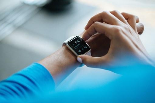 Smartwatch helpt nauwkeuriger te fluiten (Foto ter illustratie: Pixabay)