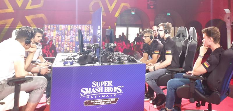 European Super Smash Bros Ultimate Cup 2019