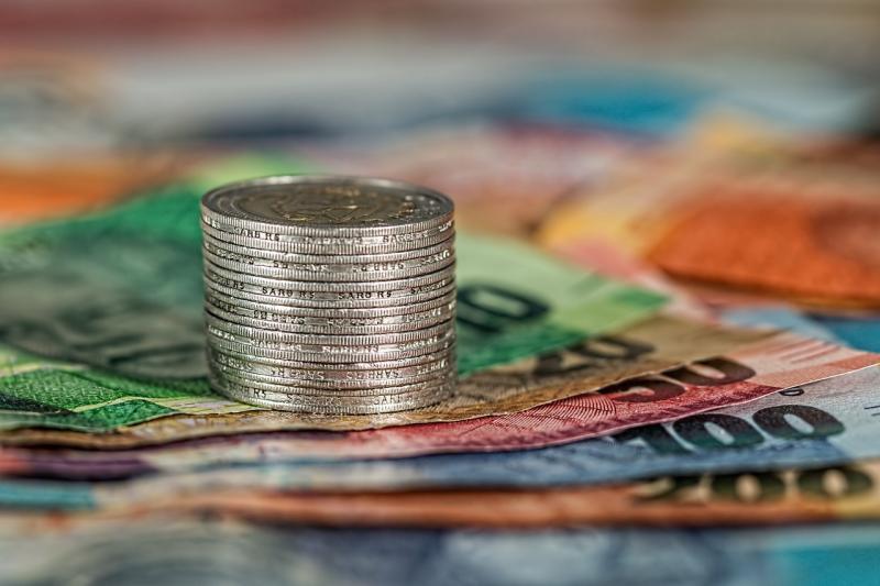 Ongelijkheid in vermogen neemt af (Afbeelding: Pixabay)