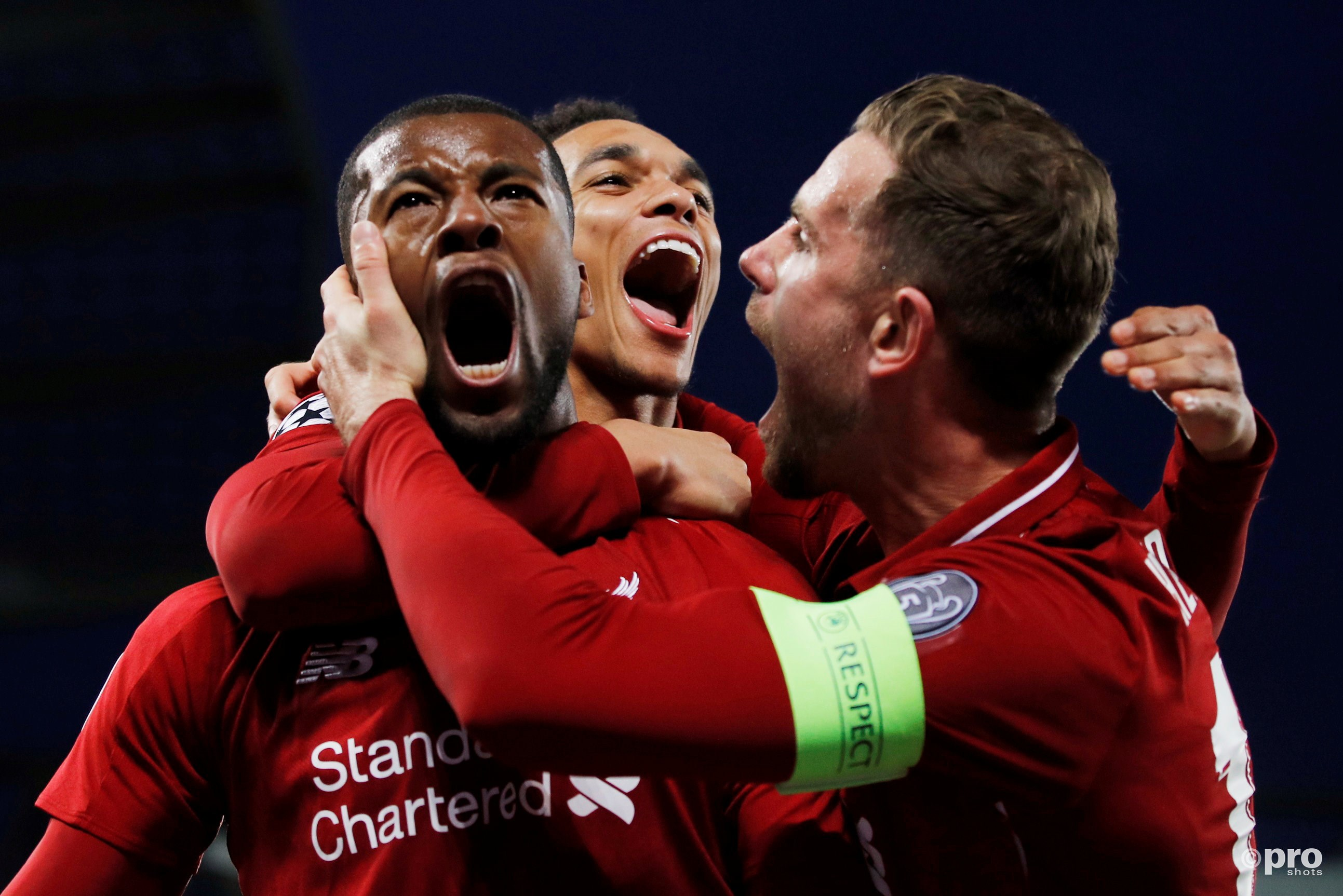 Liverpool vermorzelt Barcelona en bereikt Champions League-finale (Pro Shots / Action Images)