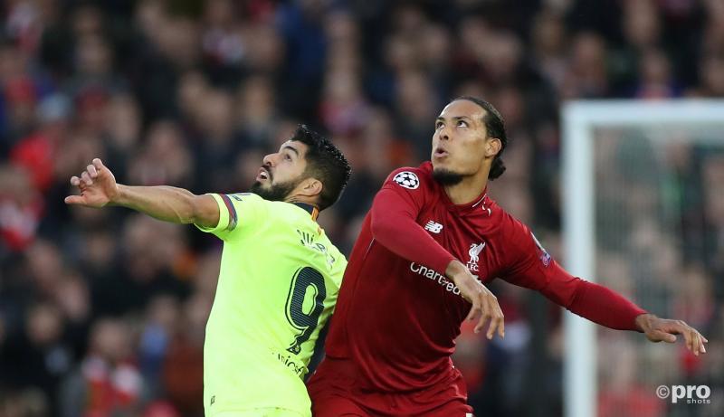 """Van Dijk heeft geen voorkeur: """"Ajax en Tottenham zijn allebei goed"""" (Pro Shots / Action Images)"""