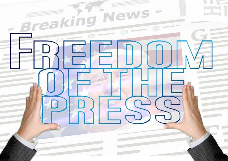 Redactie wijkblad stapt op om censuur (Foto ter illustratie: Pixabay)