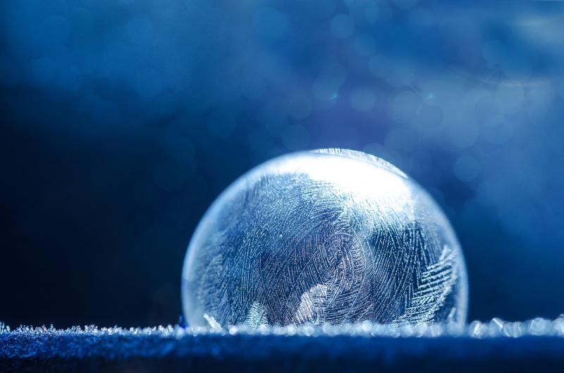 Vorst keert terug met ijsheiligen (Foto: Pixabay)