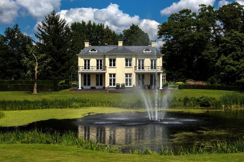 Sfeervol landhuis in Vorden (Foto: Funda)