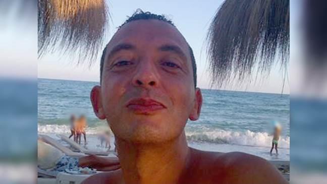 Ridouan Taghi zet Peter R. de Vries op dodenlijst (Foto: Politie)