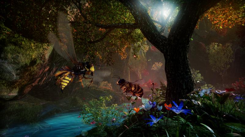 Bee Simulator (Foto: Bigben Interactive)