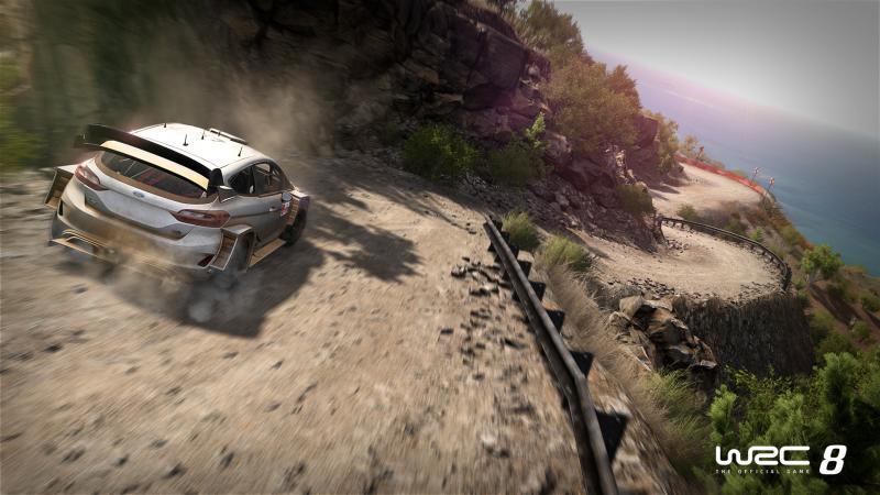 WRC 8 (Foto: Bigben Interactive)