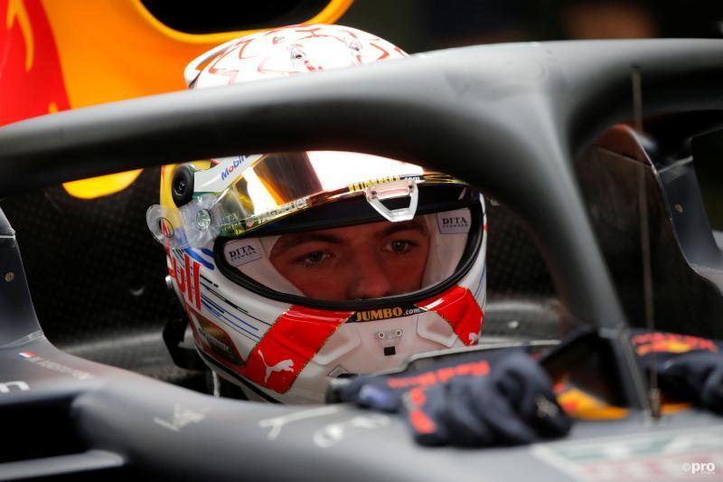 """Verstappen over Monaco: """"Het is een speciaal weekend"""" (Pro Shots / Action Images)"""