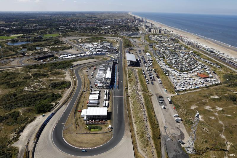 """Olav Mol: """"Aanpassen circuit Zandvoort niet nodig"""" (Pro Shots / Imago)"""