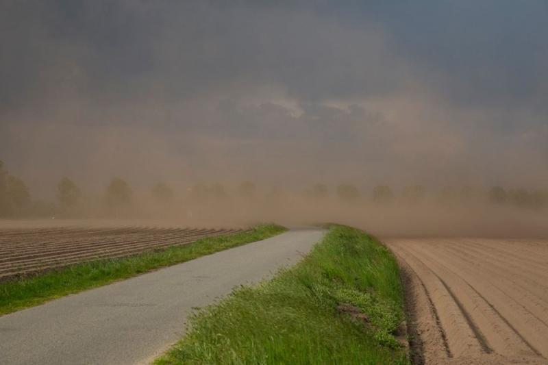 Outflow in Zelhem (Foto: Erwin Klein)