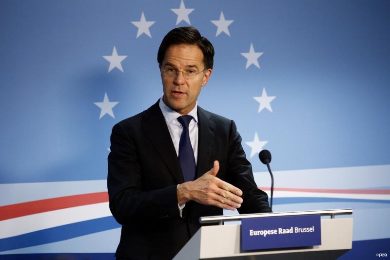 Onderwerpen debat Rutte en Baudet bekend (Pro Shots / SIPA USA)