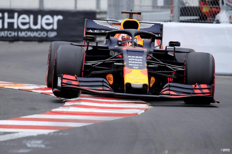 Verstappen mikt op derde plaats in kwalificatie (Pro Shots / Action Images)