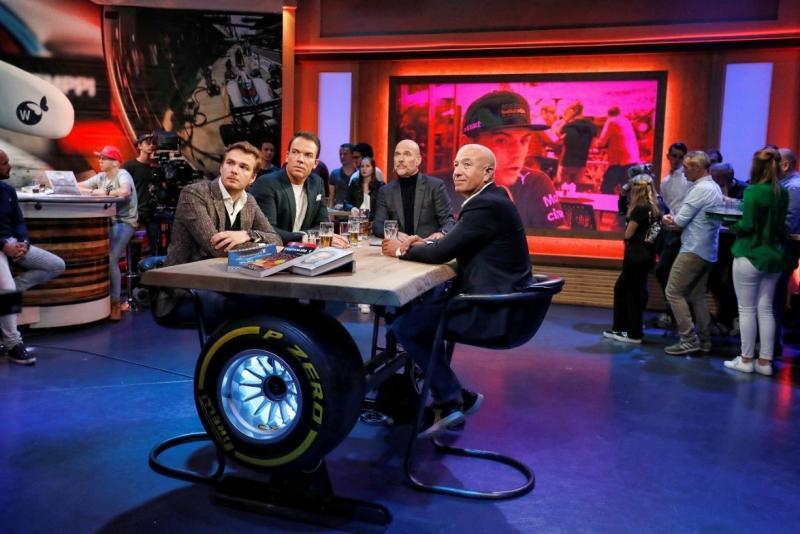 Ziggo zendt Formule 1 in Zandvoort gratis uit  (Foto: Ziggo)