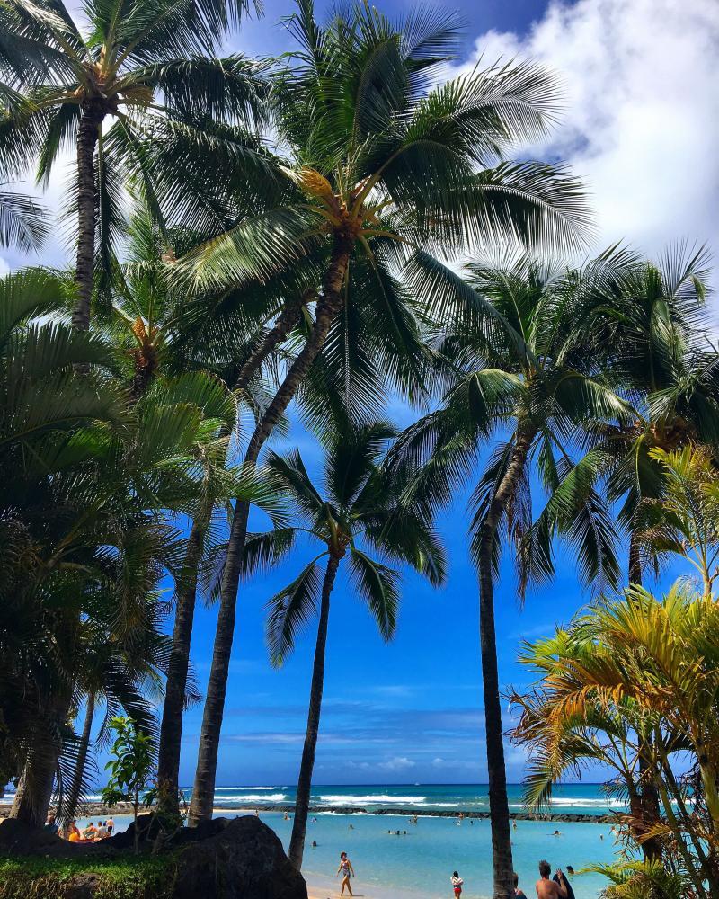 Hawaii (Foto: Hoe-die-nie & Semtex)