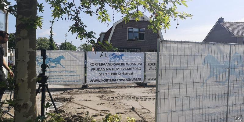 Kortebaandraverij Wognum 2019 (Foto: FOK!)