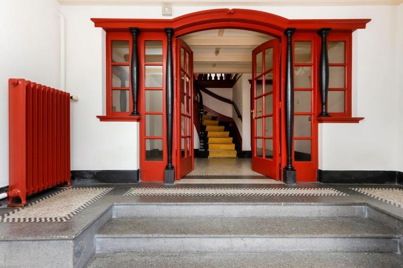 Monumentaal wonen in Dordrecht  (Foto: Funda)