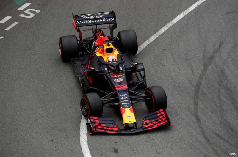 """Verstappen over GP Canada: """"Leuke baan, waar je tenminste kunt inhalen"""" (Pro Shots / Action Images)"""