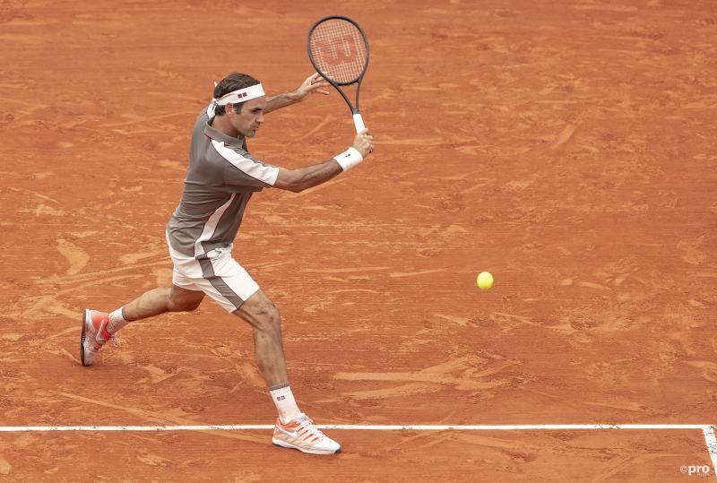 Federer en Nadal naar halve finales Roland Garros (Pro Shots / SIPA USA)