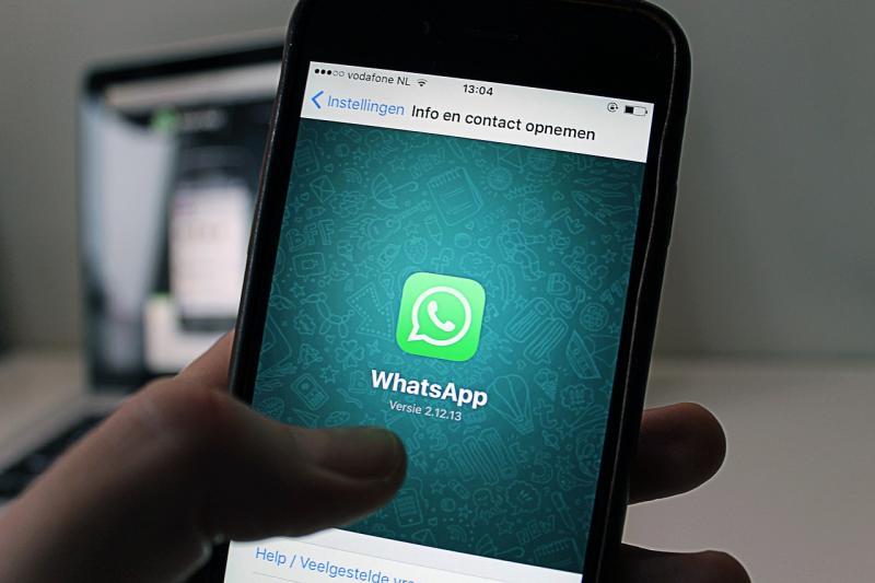 Storing bij WhatsApp (Afbeelding: Pixabay)