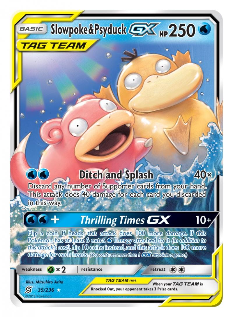 Pokemon Trading Card - Unbroken Bonds (Foto: Pokemon Company)