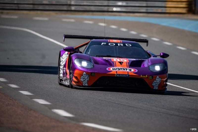 Bleekemolen pakt tweede eindzege op Le Mans (Foto: Pro Shots/Panoramic)