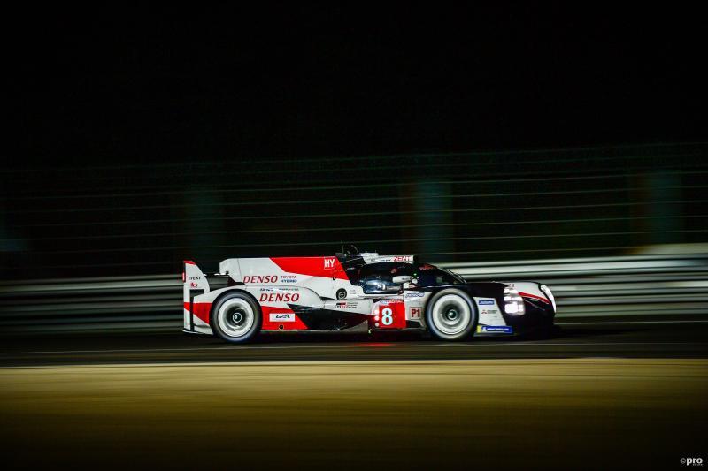 Alonso pakt tweede zege op Le Mans op rij (Foto: Pro Shots/Panoramic)