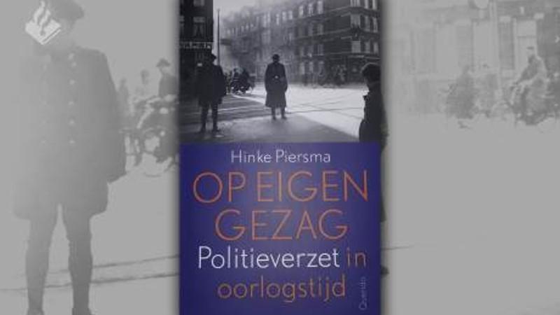 Onderzoek naar verzet politie in WOII gepresenteerd (Afbeelding: Politie.nl)