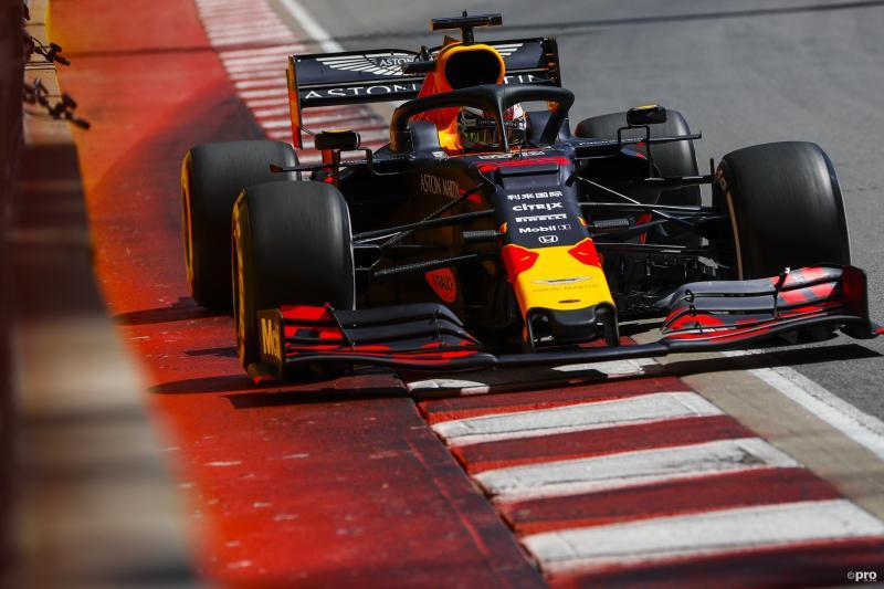 """Verstappen: """"Mercedes veel beter dan iedereen had verwacht"""" (Pro Shots / Panoramic)"""