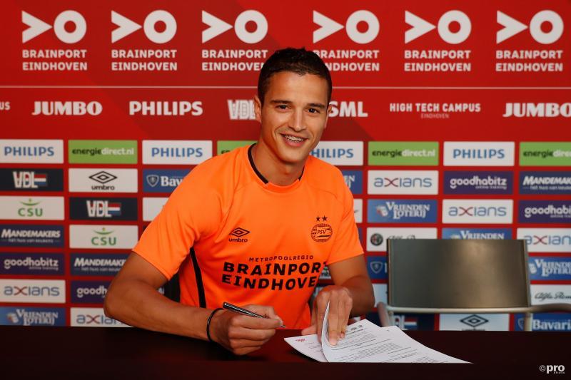 """Afellay: """"Ik plak nog geen datum op mijn rentree"""" (Pro Shots / PSV Media )"""