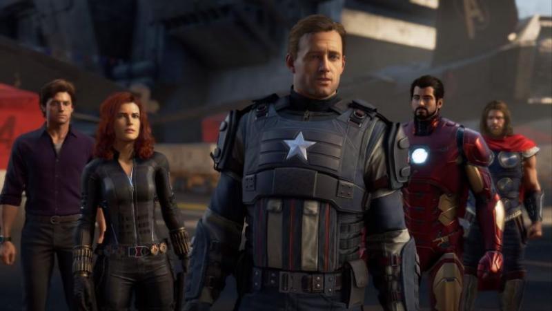 Marvel's Avengers (Foto: Square Enix)