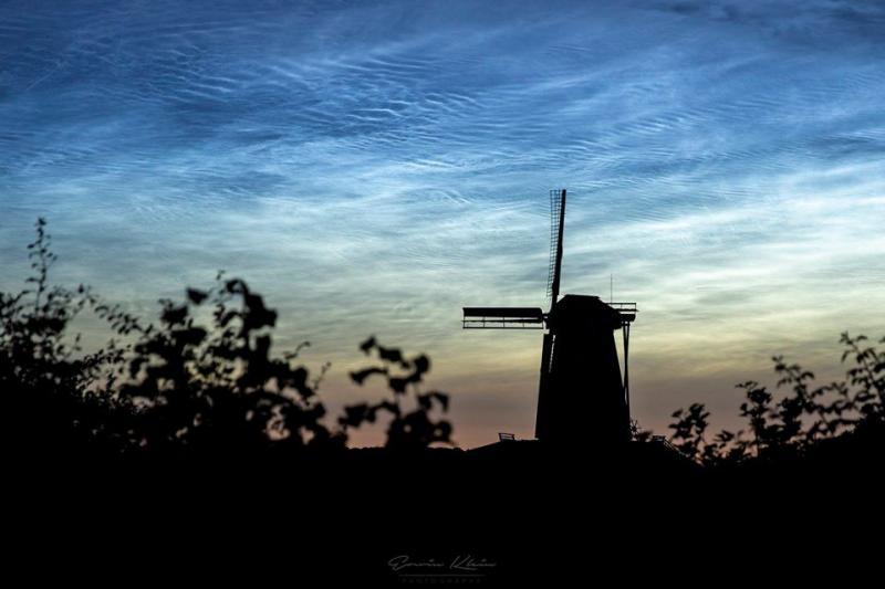 NLC in Steenderen (Foto: Erwin Klein)