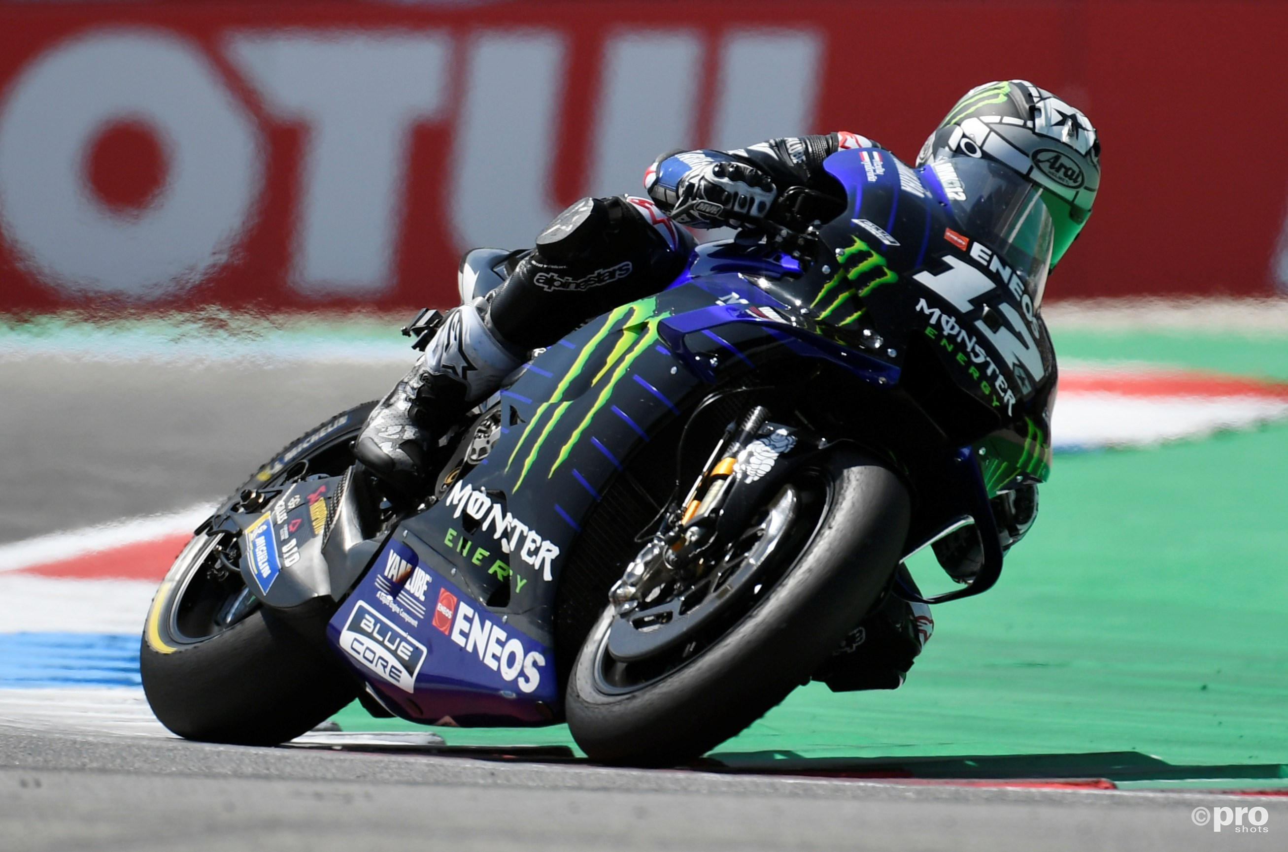 Viñales wint Dutch TT in MotoGP (Pro Shots / Action Images)