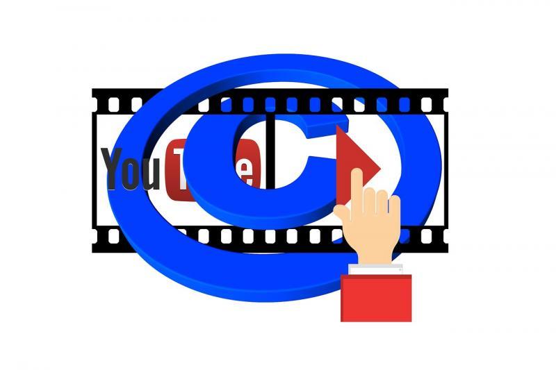 Digitale wereld verandert auteursrecht (Afbeelding ter illustratie: Pixabay)