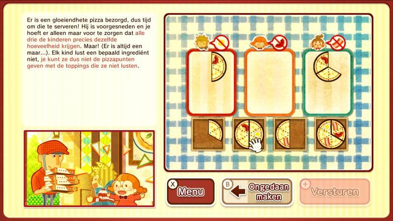 Layton's Mystery Journey: Katrielle (Foto: Nintendo)
