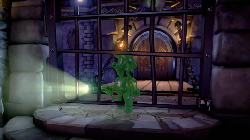 Luigi's Mansion 3 - Gooigi (Foto: Nintendo)