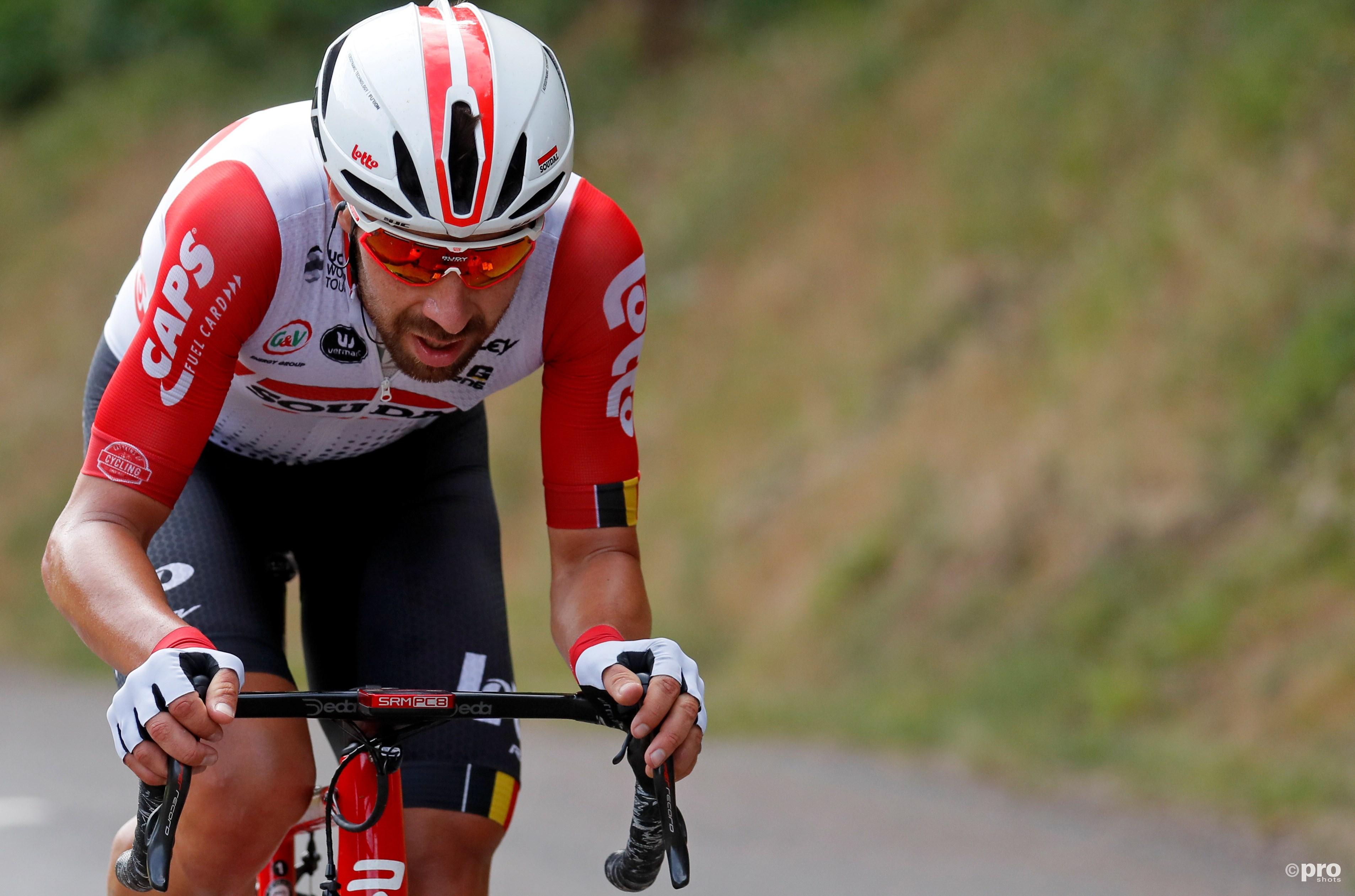 De Gendt wint op een fantastische manier achtste etappe in Tour de France (Pro Shots / Action Images)